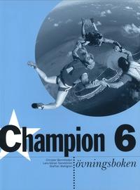 ladda ner online Champion 6 Övningsboken pdf ebook