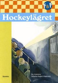 uppkopplad Hockeylägret pdf epub