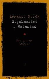 ladda ner online Styckmordet i Halmstad : om min son Marcus epub, pdf