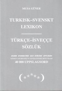 Turkisk-svenskt lexikon: andra omarbetade och utökade upplagan på 40.000 uppslagsord pdf