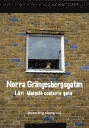 ladda ner Norra Grängesbergsgatan : lätt Malmös coolaste gata epub pdf
