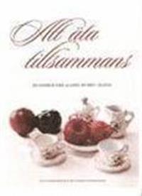 uppkopplad Att äta tillsammans : en kokbok när allergi är med i bilden pdf, epub