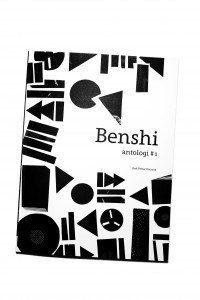 uppkopplad Benshi antologi # 1 epub, pdf