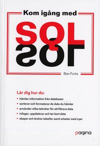 Kom igång med SQL
