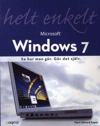 ladda ner Windows 7 helt enkelt pdf
