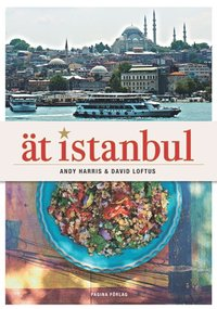 Ät Istanbul : En resa till hjärtat av det turkiska köket pdf, epub ebook