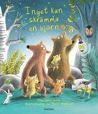 uppkopplad Inget kan skrämma en björn pdf, epub ebook