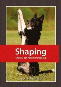 Shaping : effektiv och rolig hundträning pdf, epub