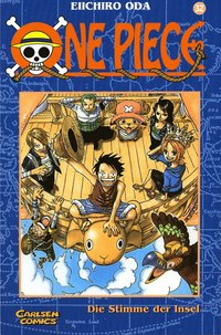 One Piece 32 : F�gels�ng (pocket)