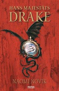 ISBN 9789163856570, Hans majestäts drake