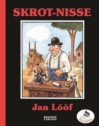 Omslagsbild: ISBN 9789163858543, Skrot-Nisse