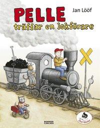 uppkopplad Pelle träffar en lokförare pdf ebook