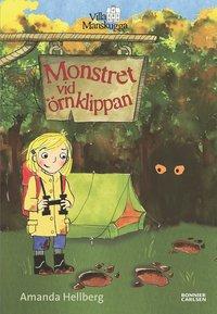 Monstret vid Örnklippan pdf, epub ebook