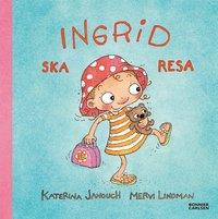 Ingrid ska resa pdf, epub ebook
