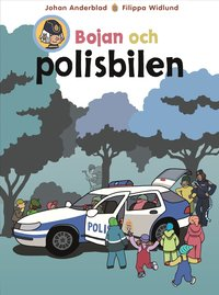 Bojan och polisbilen epub pdf
