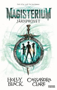 Järnprovet pdf, epub ebook