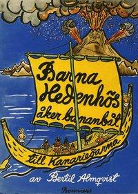 ladda ner online Barna Hedenhös åker bananbåt till Kanarieöarna pdf, epub