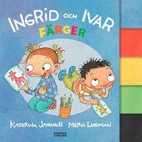 uppkopplad Ingrid och Ivar. Färger pdf epub