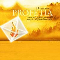 uppkopplad Profetia : möten med Gudinnan Antares och vägen in i den femte dimensionen epub, pdf