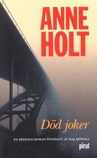 Död joker av Anne Holt