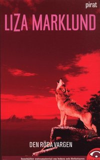 Omslagsbild: ISBN 9789164201294, Den röda vargen