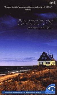Omslagsbild: ISBN 9789164201386, Ö-morden
