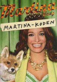 Omslagsbild: ISBN 9789164201867, Martina-koden