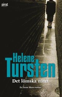 Omslagsbild: ISBN 9789164202741, Det lömska nätet