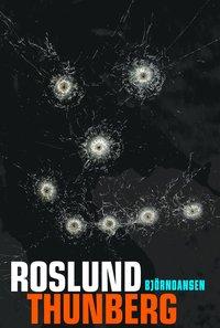 Bokomslag Björndansen av Roslund & Thunberg