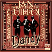 Dandy (cd-bok)