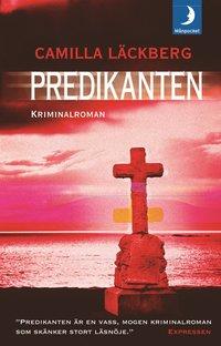 Omslagsbild: ISBN 9789170012631, Predikanten