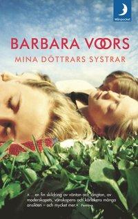 Omslagsbild: ISBN 9789170012815, Mina döttrars systrar
