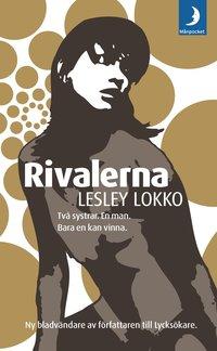 Omslagsbild: ISBN 9789170013638, Rivalerna
