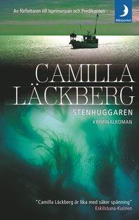Omslagsbild: ISBN 9789170013690, Stenhuggaren