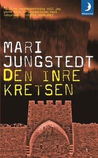 Omslagsbild: ISBN 9789170013911, Den inre kretsen