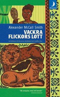 Omslagsbild: ISBN 9789170014260, Vackra flickors lott
