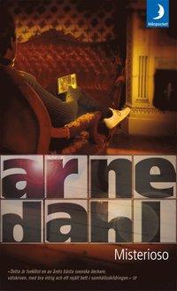 Misterioso av Arne Dahl