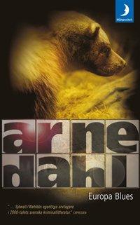 Europa blues av Arne Dahl
