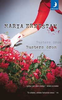 Omslagsbild: ISBN 9789170014741, Busters öron
