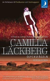 Olycksfågeln av Camilla Läckberg