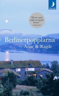 Omslagsbild: ISBN 9789170014895, Berlinerpopplarna