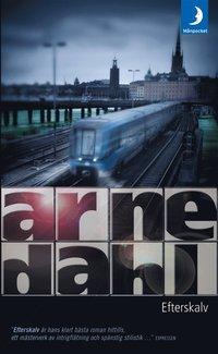 Efterskalv av Arne Dahl