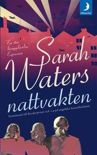 ISBN 9789170015397, Nattvakten