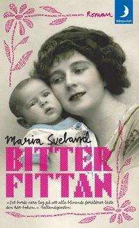 ISBN 9789170015625, Bitterfittan