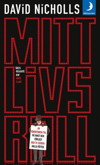 Omslagsbild: ISBN 9789170015687, Mitt livs roll
