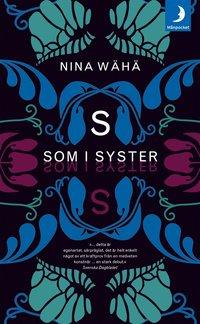 ISBN 9789170015724, S som i syster