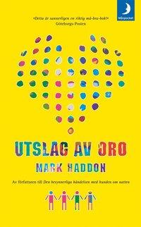 Omslagsbild: ISBN 9789170015755, Utslag av oro