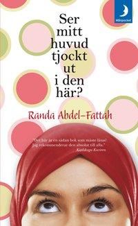 Omslagsbild: ISBN 9789170015816, Ser mitt huvud tjockt ut i den här?