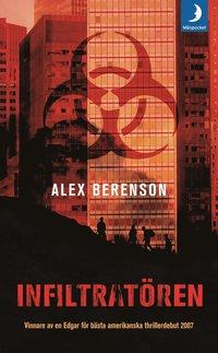 Infiltratören av Alex Berenson
