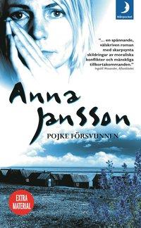 Omslagsbild: ISBN 9789170015984, Pojke försvunnen